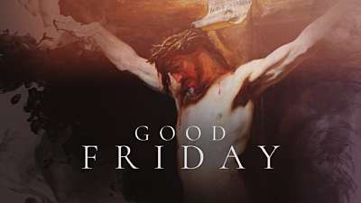 Good Friday Art Good Friday