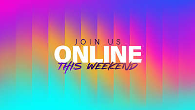 Gradience Join Us Online This Weekend