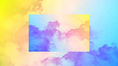 Gradient Clouds 11