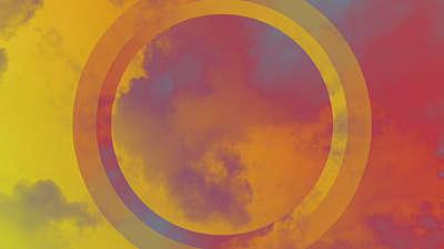 Gradient Clouds 14