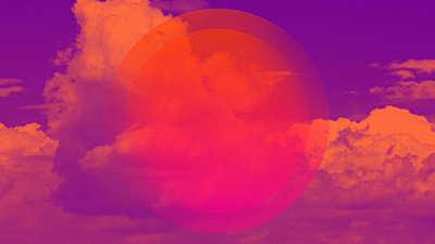 Gradient Clouds 16