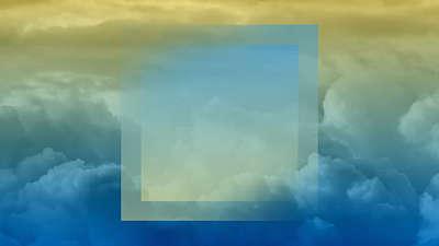 Gradient Clouds 18