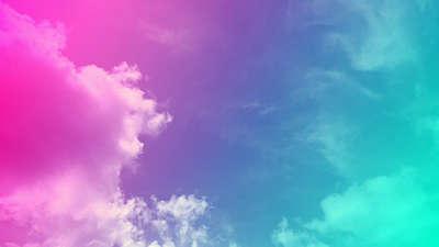 Gradient Clouds 22