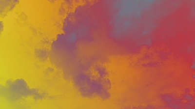Gradient Clouds 23