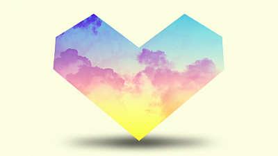 Gradient Clouds 01