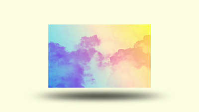 Gradient Clouds 05