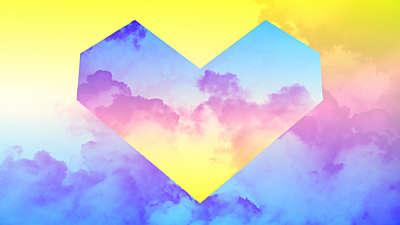 Gradient Clouds 07