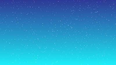 Gradient Snow 01
