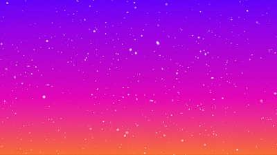 Gradient Snow 06