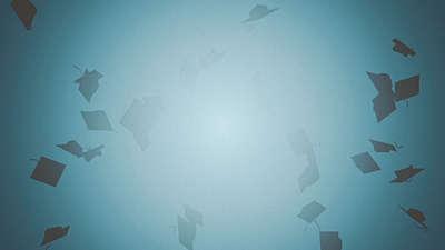 Graduation Blank 01