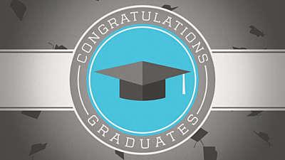 Graduation Title 01