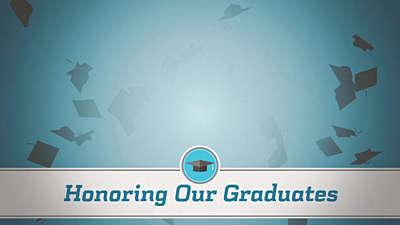 Graduation Title 02