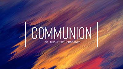 Graphite Communion