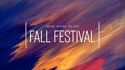 Graphite Fall Festival