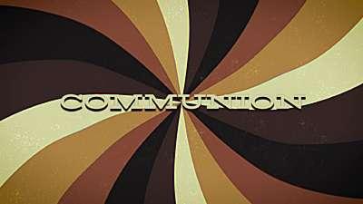 Groovy Communion