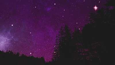 Heavenly Lights Skyfire Stars