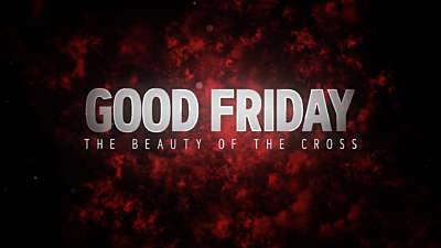 Holy Week Good Friday