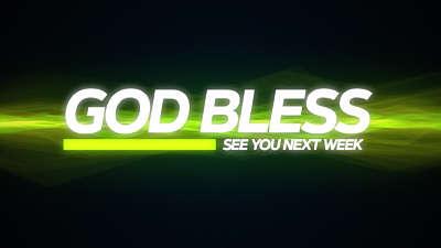Horizons God Bless