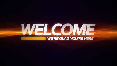 Horizons Welcome