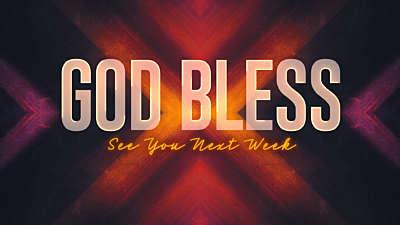 Illumine God Bless
