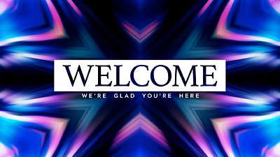 Indigo Welcome