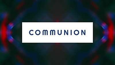 Kaleidovision Communion