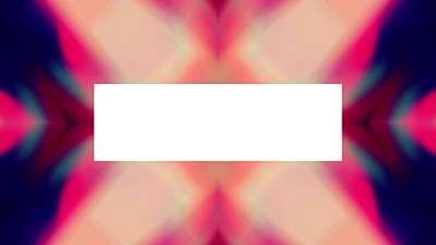 Kaleidovision Rotate Box