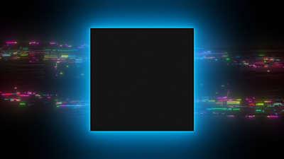 LED Glitch 15