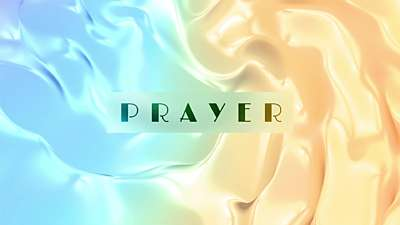 Liquid Chrome Prayer