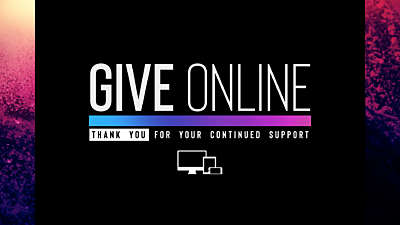 Live Stream Vol 1 Give Online