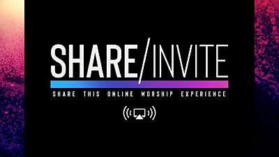 Live Stream Vol 1 Share Invite