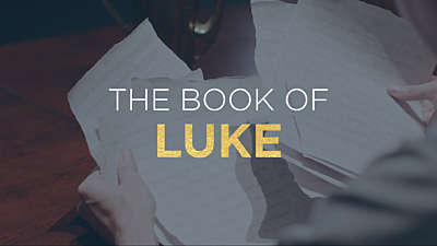 The Book of Luke Paper