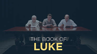 The Book of Luke Table