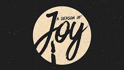 Modern Advent Joy