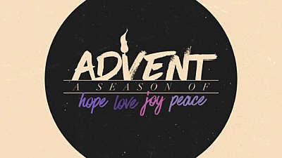 Modern Advent Title 01