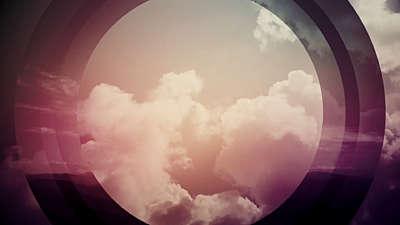 Mountain Sky 03