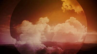 Mountain Sky 05