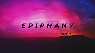Nativity Glow Epiphany