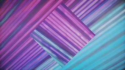 Neon Streaks 07