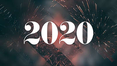 New Year Journey 2020