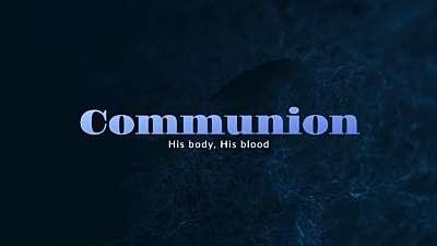 Newness Communion