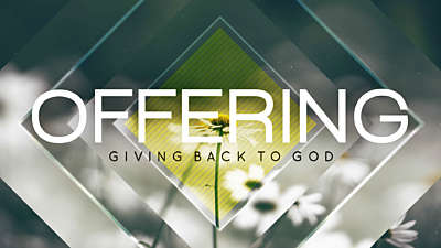 Newspring Offering
