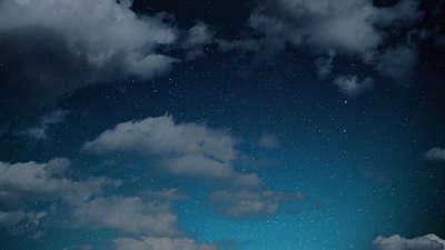 Night Sky 11