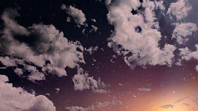 Night Sky 13