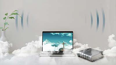 Online Church 1 Loop Vol 1
