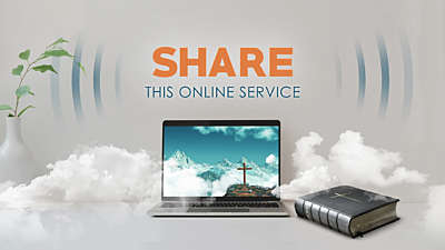 Online Church Share Loop Vol 1