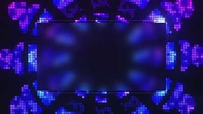 Pixel Glass Sapphire Alt
