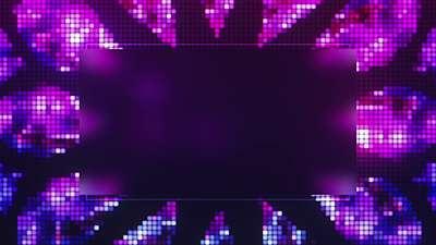 Pixel Glass Star Alt