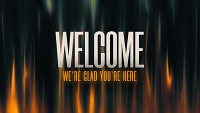 Quinn Welcome