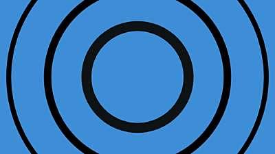 Radiate Blue